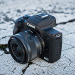 Canon EOS M50 – Best Mirrorless Camera