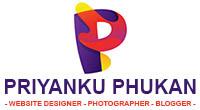 Priyanku Phukan